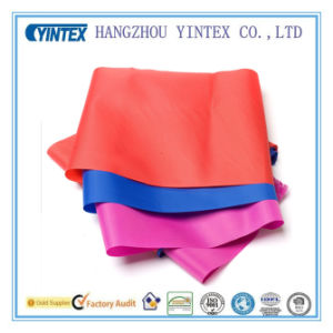 Popular Fabric of Polyester Material Fabric pictures & photos