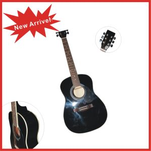 Black Bass Guitar with Competitive Price