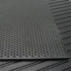 Animal Mats Cow/Horse Matting Antifatigue Rubber Stable Mat pictures & photos