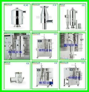 Mini Pharmacy Spray Dryer pictures & photos