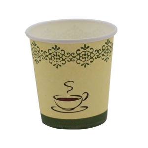 Hot Sale 6oz Disposable Paper for Paper Cup pictures & photos