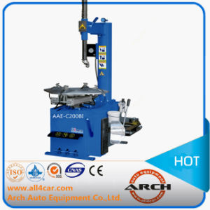 Auto Garage Equipment Ce Truck Tire/Tyre Changer (AAE-C200BI) pictures & photos