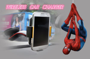 Newest Car Wireless Charger with Qi Standard for You to Have a Suitable Driving Time! ! pictures & photos