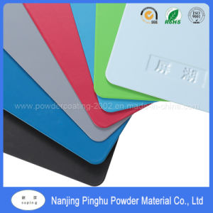 Decorative Epoxy Polyester Powder Coating for Indoor Tools and Appliance pictures & photos
