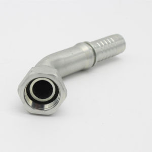 BSP Female 60 Degree Cone Forged Pipe Fitting (22641) pictures & photos