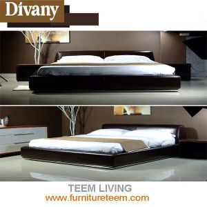 2016 New Collection Bed Fabric Bed Luxury Bed a-B26 Hot Sales Bed High Quality Bed Bedroom Bed pictures & photos