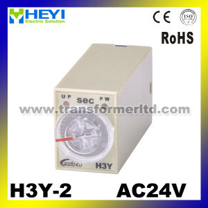 Time Relay H3y-2, Super Time Relay, Mini Relay pictures & photos