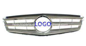 (Big logo) Grille / Car Grille for Mercedes-Benz C180 OEM (2048800023)