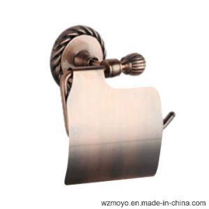 Antique Bronze Finish Toilet Paper Dispenser pictures & photos