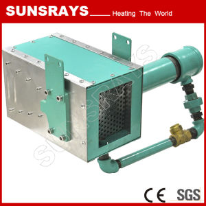 Hot Air Circulation Oven Burner E-20 pictures & photos