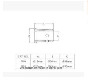 Xc-103 Series Bathroom Hardware General Accessories pictures & photos