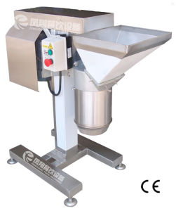 Garlic Grinding Machine, Garlic Processor, Paste Processing Machine FC-307 pictures & photos