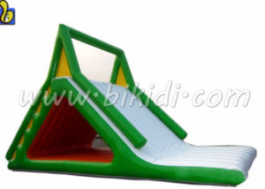 Water Sports Inflatables, Inflatable Water Park Slide, Inflatable Commercial Water Park D3037 pictures & photos