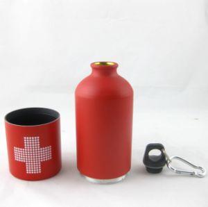 Aluminum Water Bottle (CL1C-GD1-A) pictures & photos