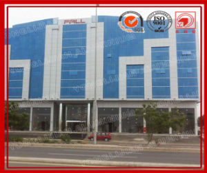 Hidden Frame Supported Glass Curtain Wall Cladding pictures & photos