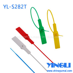 Adjustable Pull Tight Plastic Seals (YL-S282T) pictures & photos