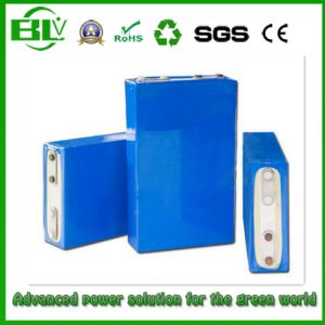 Solar Photovoltaic Energy Storage DC12V 100ah Li-ion Battery Pack pictures & photos