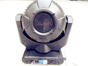 Guangzhou Baiyun District LED 19PCS Large Bee Beam Moving Head Light pictures & photos