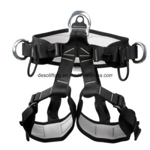 High Strength Half Safety Harness pictures & photos