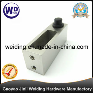 304 Stainless Steel Bathroom Diecasting Accessory Wt-4102-5 pictures & photos