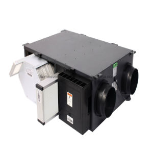 Best Ventilation Motor Heat Recovery Ventilator Air with Ce (THE250)