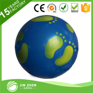 PVC Beach Ball Volleyball Sports Ball for Fitness pictures & photos