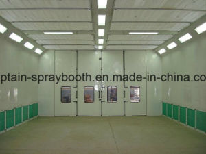 Spray Booth, Spray Unit, Powder Coating Equipment pictures & photos