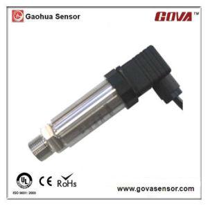 MB300 Piezoresistive Pressure Transmitter
