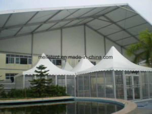 40X40m Big Events Canopy Marquee Party Tent pictures & photos