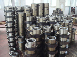 Through Bolt with Nut Washer for Furukawa Hydraulic Rock Breaker pictures & photos