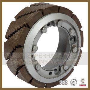 High Qualtiy Diamond Calibrationg Wheel /Mc8 Rollers pictures & photos