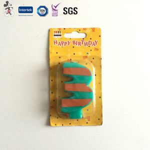 China Professional Produce Environmental Protection Crazy Birthday Candles pictures & photos