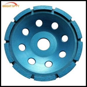 Single Row for Diamond Saw Blade pictures & photos