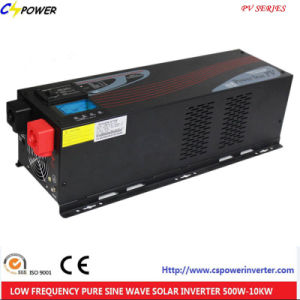 3000W Pure Sine Wave Inverter with AC Charger pictures & photos