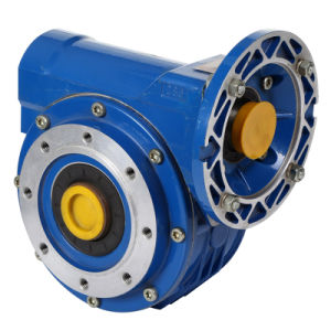 Vf Series Worm Gearbox Reducer pictures & photos