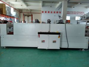 Fully-Auto Foam Sealing & Shrink Wrapping Machine pictures & photos