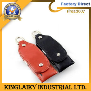 New Design Gadget Promotional USB with Logo (KU-012U) pictures & photos