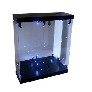 Pop Wine Cabinet, Excellent Acrylic Display Stand for Wine pictures & photos