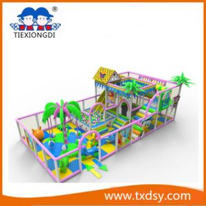 Fun Large Indoor Playground Equipment pictures & photos