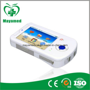 My-H013 Portable Price of ECG Machine pictures & photos
