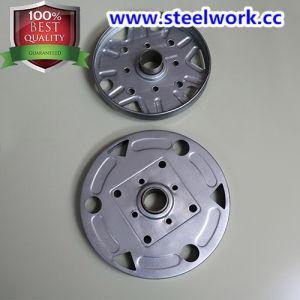 Steel Pulley Wheel with Bearing for Roller Shutter Door (F-03)