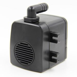 Small Air Cooler Water Circulate Pump Cooling System Submersible Pump
