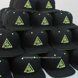 Hot Sale 3D Custom Baseball Cap pictures & photos