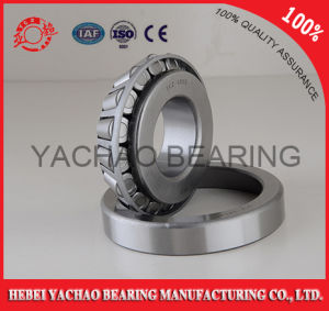 High Quality Good Service Tapered Roller Bearing (33020) pictures & photos