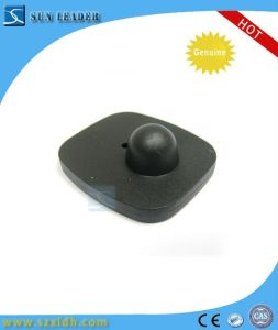 Sensitive Anti Shoplifting Square Alarm RF Hard Tag pictures & photos