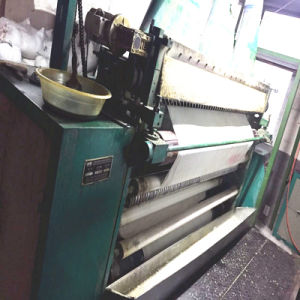 1 Set Used Hupao Shearing Machine on Sale pictures & photos
