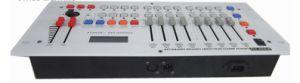 DMX512 Light Console DMX240 Disco Light Controller pictures & photos