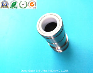 Precision CNC Machined Part for Laboratory Appliance