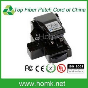 High Precision Fujikura Japan Optical Fiber Cutter CT-05 Fiber Cleaver pictures & photos