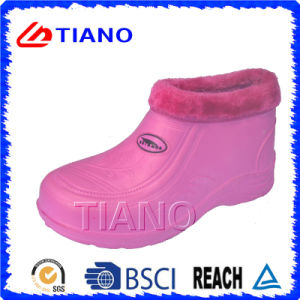 Lovely Winter Snow Ankle EVA Warm Children Boots (TNK60008) pictures & photos